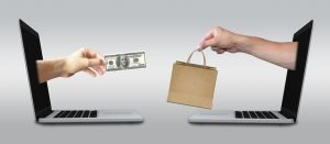 payments when delivering web projects Target ICT Ltd