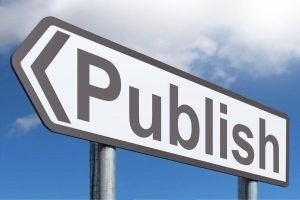 delivering web projects - publishing